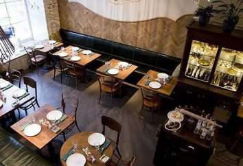 """Restaurante """"Pasta & Basta"""" en Moscú, direcciones, fotos, menús, opiniones"""