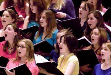 """Al unísono – un … ¿Qué es un """"respirando al unísono"""", """"cantar al unísono""""?"""