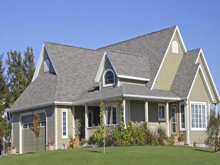 In che colore per dipingere la casa dall 39 esterno - Dipingere la casa ...
