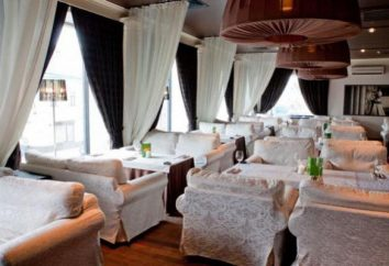 Ristorante Simple Pleasures, Mosca: Indirizzo, menu, recensioni