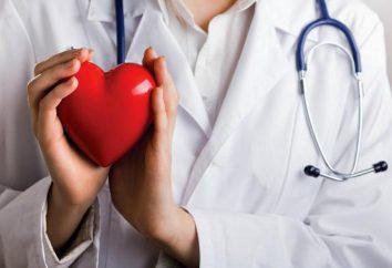 """""""Złamane serce syndrom"""" lub kardiomiopatią takotsubo: przyczyny, diagnostyka, objawy i leczenie"""