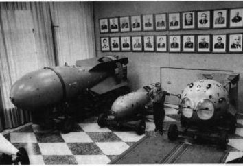 Tworzenie i testowanie pierwszej bomby atomowej w ZSRR