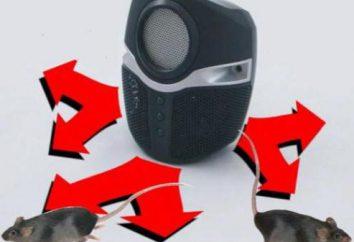 Ultradźwiękowy odstraszacz owadów z ich rąk. Ultradźwiękowy odstraszacz gryzoni i owadów: Opinie