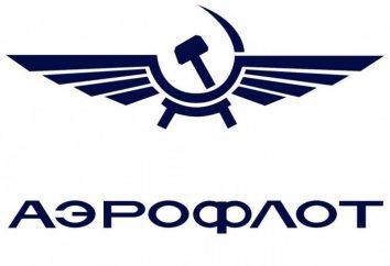 """Rosyjskie linie lotnicze – od """"Dobrolot"""" do """"Aeroflot"""""""