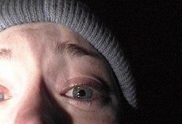 Horror o młodych ludzi w lesie: lista filmów, nazw z opisem i opinie