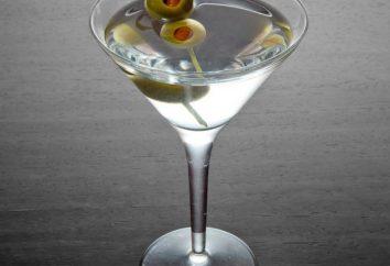 vermouth Martini di uno spuntino?