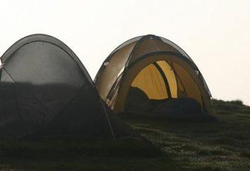 Jak wybrać namiot: praktyczny przewodnik dla turystów