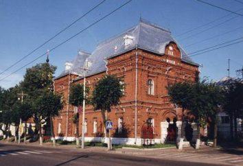 Vladimir Muzea: opis, zdjęcia i opinie