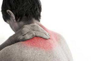 Chondrose der Lendenwirbelsäule: Symptome, Behandlung