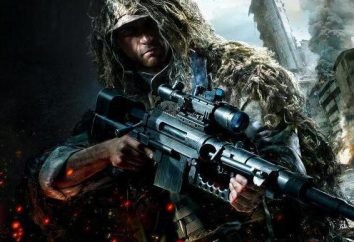 Sniper: Ghost Warrior: walkthrough