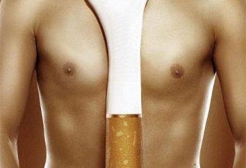 E 'vero che il fumo uccide?
