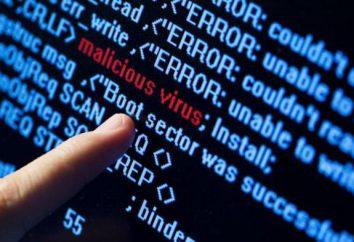 O próprio navegador é iniciado com publicidade: possíveis causas e resolver o problema