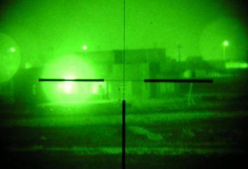 Qué espectáculo visión nocturna para elegir?