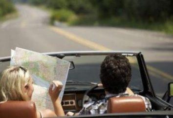 Co zabrać do drogi samochodem