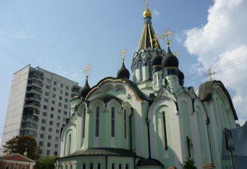 Auferstehung und die Baptisten in Sokolniki: Ein Überblick