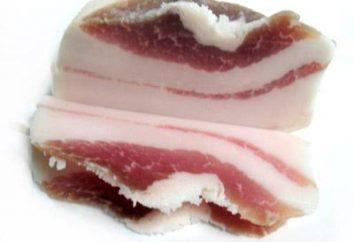 Espera gordura milagre em multivarka. Bacon saboroso em multivarka: as receitas de maior sucesso