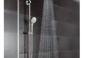 Kontrast prysznic – to świetny sposób, aby poprawić swoje zdrowie!