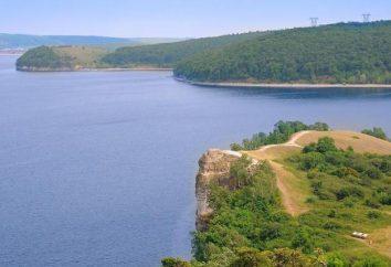 Il fiume Volga: una breve descrizione del grande fiume russo