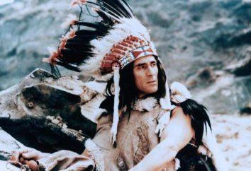 romances sobre os índios: uma lista de livros, revisões