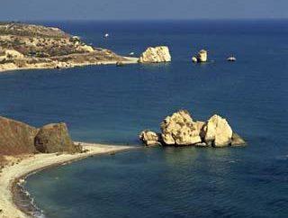 Chipre – esto es lo que país? La historia de Chipre. bandera de Chipre