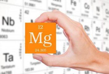 Warum brauchen wir Magnesium Körper? Die Rolle von Magnesium im Körper