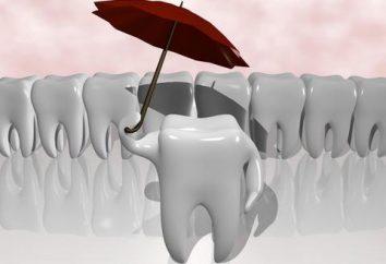 Co jeśli guma jest odsuwany od zębów: porady stomatologiczne