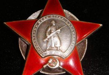 Comendador da Ordem da Estrela Vermelha – soa bem hoje!