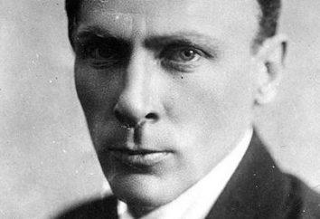 Breve biografia. Bulgakov Mihail