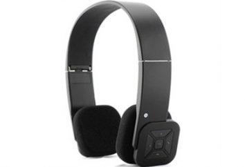 Słuchawki Bluetooth – nowoczesne akcesoria do gadżetów
