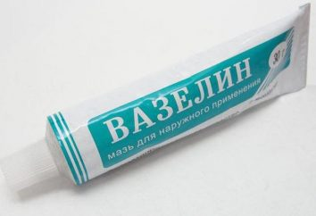 Wazelina: instrukcje użytkowania. Olej mineralny: opinie, cena