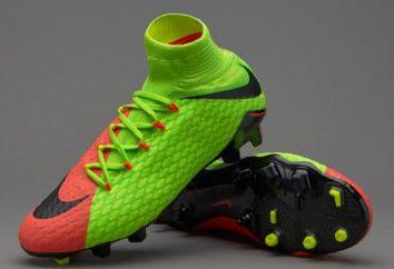 ¿Cuáles son las botas de fútbol