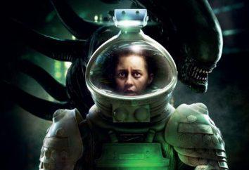 """""""Alien: Isolation"""": Lösungsweg"""