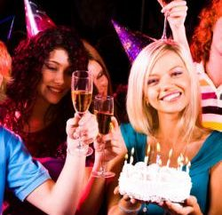 Algumas dicas simples, o que deseja para seu aniversário