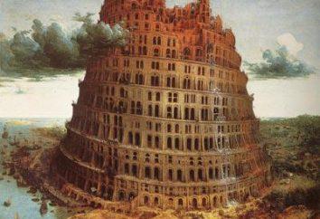 Quand il a formé le royaume de Babylone? L'histoire du royaume de Babylone