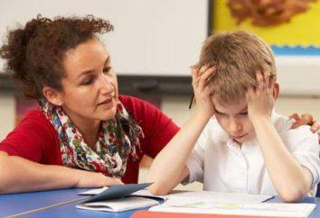 Le problème de l'influence de l'enseignant à l'élève. Les arguments de la littérature et de la vie