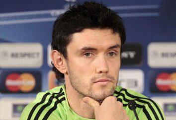 Yuri Zhirkov: sportowych osiągnięć i biografii