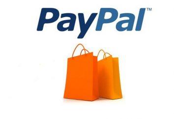 PayPal: isto é, como usar, como configurar? Avaliações do sistema de pagamento PayPal