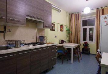 Hoteles baratos en Moscú: direcciones, fotos y comentarios
