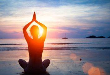 Wie Yoga zu praktizieren? Yoga für Anfänger