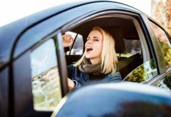Comme le temps passé dans les embouteillages, affecte notre santé