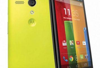 Motorola Moto G: przegląd modeli, opinie klientów i ekspertów