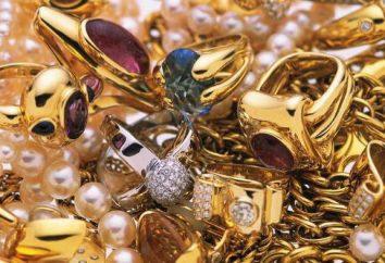 Il metallo più duttile – oro