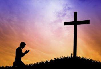 Religiöse Normen: Beispiele. Gesetz und religiöse Normen