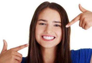 Produits pour les dents: une liste de bonnes et mauvaises. Les meilleurs produits pour le blanchiment des dents