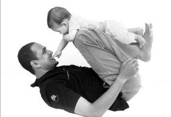 Giornata internazionale del Padre in diversi paesi