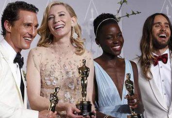 """Kto otrzymał """"Oskara"""" w roku 2014: Nominacje i zwycięzcy"""