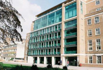 Najlepsze uniwersytety Londynu: przegląd i zdjęcia