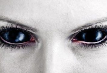 Hex: objawy u dorosłych. Co zrobić, jeśli złe oko
