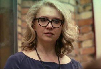 Marina Brusnikina – nauczyciel i reżyser teatralny