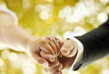 Wie ist die Heimat der Hochzeit?